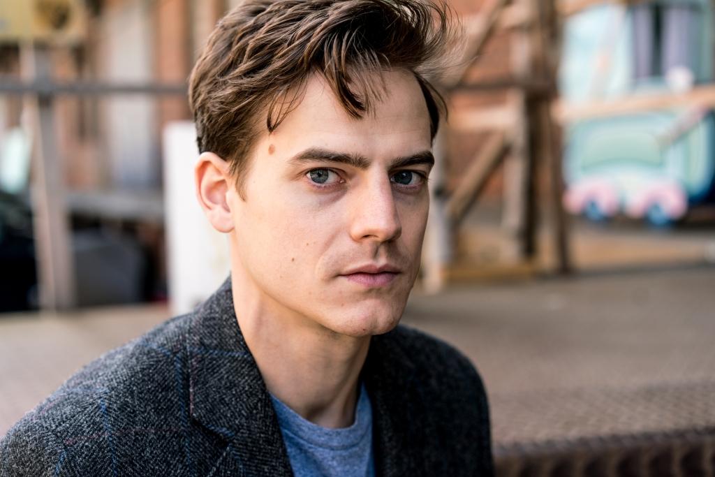 Ian Thomas McMillan - Schauspieler - Profilbild