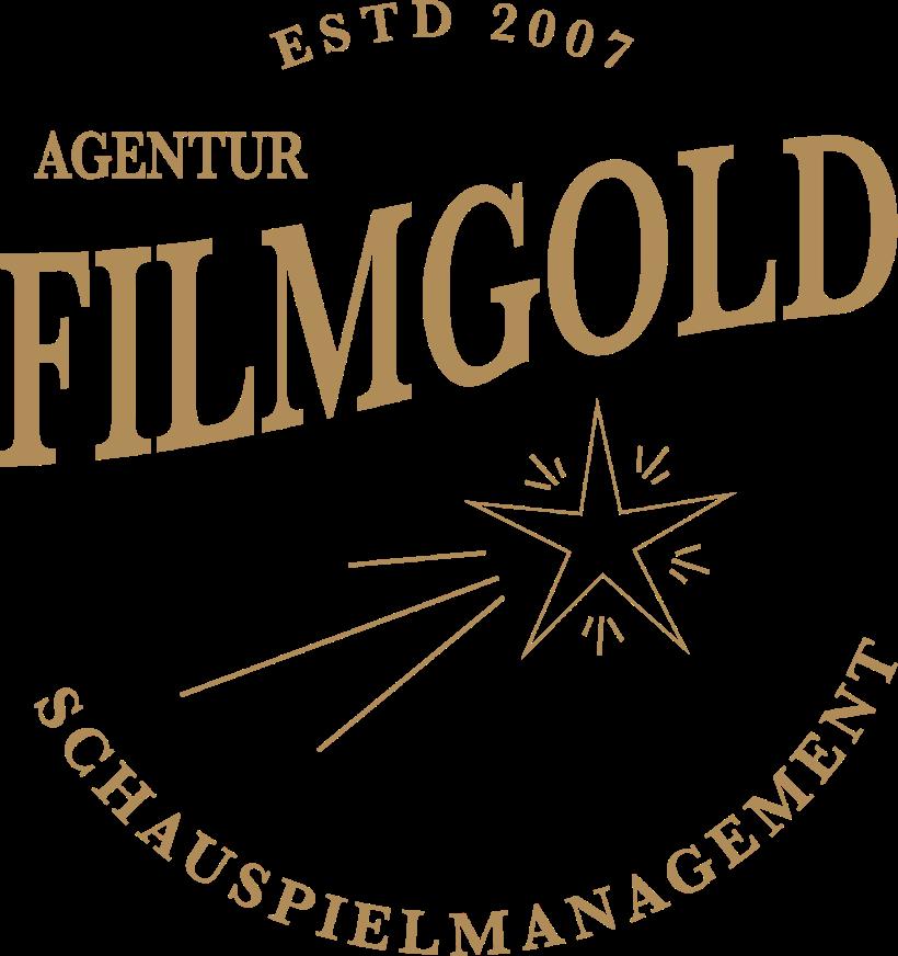 Logo Agentur Filmgold