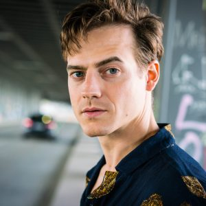 Ian Thomas McMillan - Schauspieler